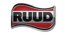 RUUD authorized dealer Yorktown VA